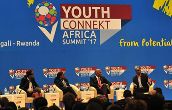 African youth urged to focus on entrepreneurship, job creation