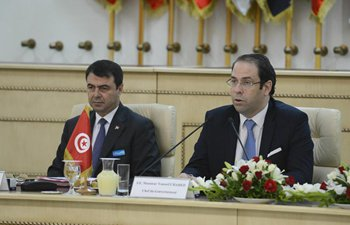 Tunisia calls for enhanced int'l cooperation to tackle illegal immigration