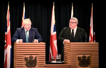 New Zealand, Britain to negotiate FTA once Brexit formally completes