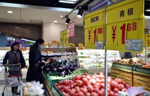 Economic Watch: China's inflation remains stable, economy solid
