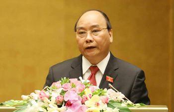 Vietnam eyes economic growth of 6.5-6.7 pct in 2018