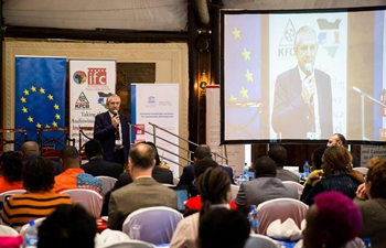 Kenya mulls incentives to boost film industry