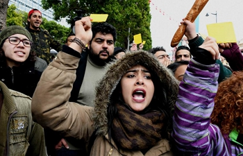 778 arrested in Tunisia unrest over price hikes