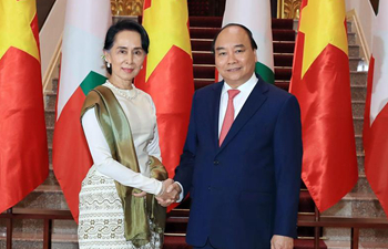Vietnam, Myanmar agree to bolster trade, investment