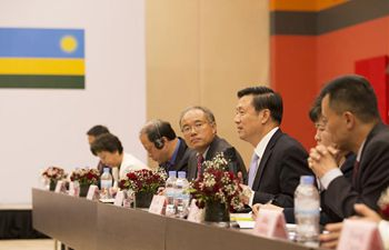China-Rwanda media forum pushes for deeper cooperation