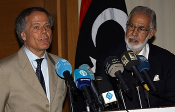 Libya announces activation of 2008 friendship treaty with Italy