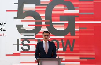 Malta, Huawei sign 5G infrastructure agreement