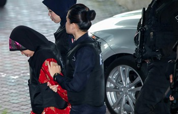 Suspects accused of murdering DPRK man called to enter defense
