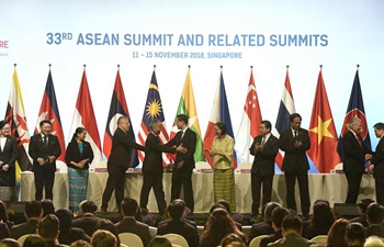 ASEAN ministers sign first e-commerce deal for rapid, efficient transactions