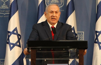 Israel's Netanyahu says no need for elections in security-sensitive time