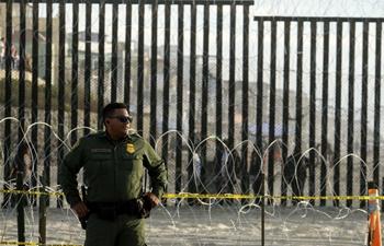 U.S. tightens measures as migrant caravans arrive at border