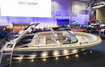 In pics: Toronto International Boat Show