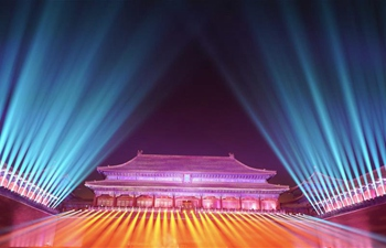 Palace Museum extends opening hours to evening for 1st time to celebrate Lantern Festival