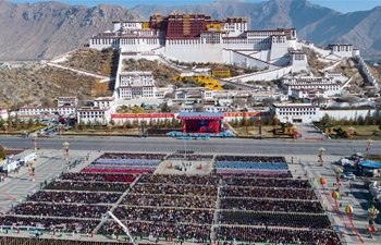 Convention held to celebrate 60th anniv. of campaign of democratic reform in Tibet