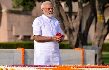 India's Modi to hold bilateral meetings with visiting leaders after swearing-in
