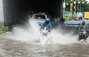 Floods claim around 115 lives in India's western coastal states