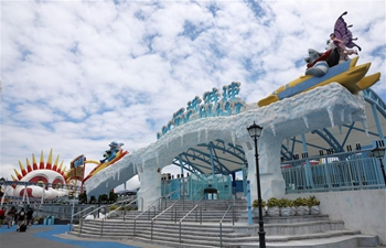 Hongkong plans to reopen Ocean Park to public
