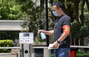 Beijing strengthens community-level disease prevention, control