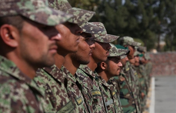 Over 1,000 Afghan youth commissioned to army after training