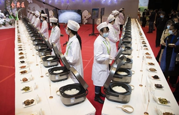 3rd Int'l Rice Festival of China kicks off in Harbin