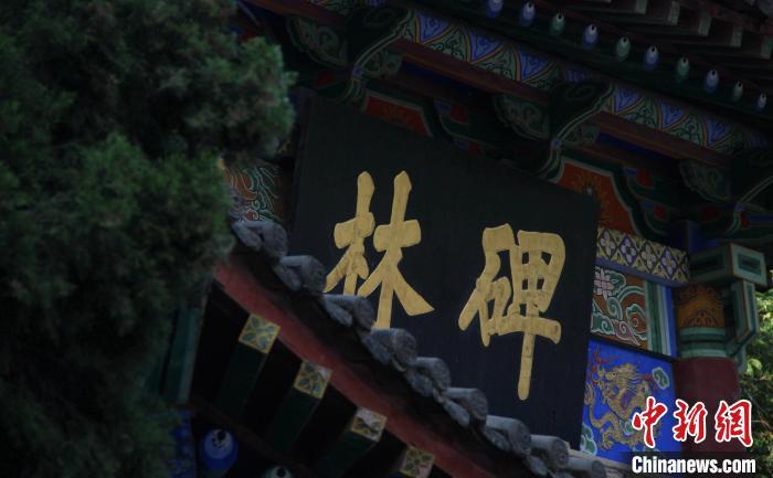 文博类综艺激活城市软实力陕西元素还原历史印迹