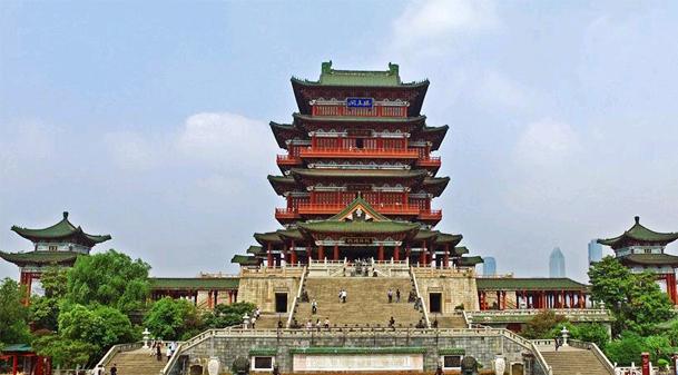 探索通向美麗中國的綠色崛起之路