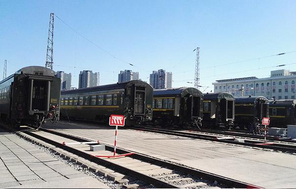 好消息!2018年春運北京車輛段計劃加開21組343輛列車