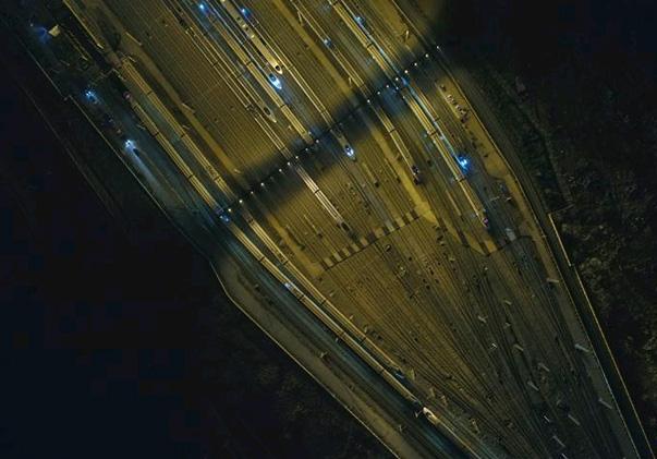 高鐵之舟:護航春運