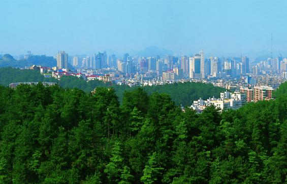 中国·贵阳避暑季
