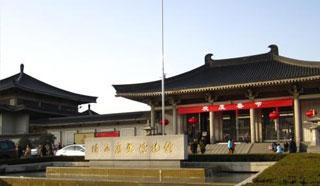陕西已拥有博物馆超过300座 文物系统163座