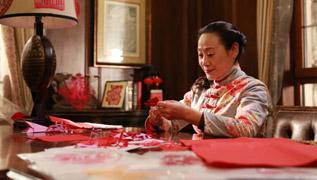 西安年·最中國:剪紙窗花話團圓