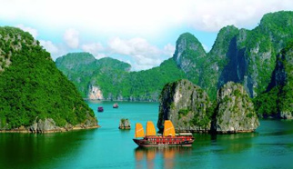 中国驻越使馆提醒暑期赴越公民注意安全