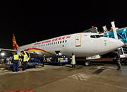 海航集團:660余架飛機,1400余條航線全力支持防控疫情