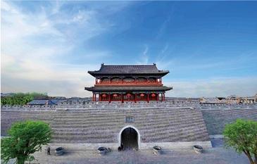 """【""""疫""""後花開 邁向詩和遠方】走進青州古城 品味千年風韻"""