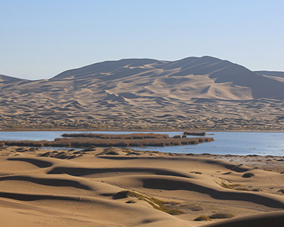 """【""""疫""""後花開邁向詩和遠方】來阿拉善騰格裏沙漠天鵝湖 一地玩轉沙漠、戈壁、草原、綠洲、湖泊"""