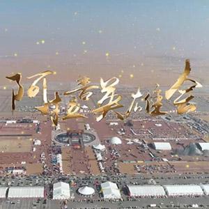 2019第十四屆阿拉善英雄會精彩回顧