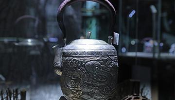 苗族銀飾手工藝制作成品