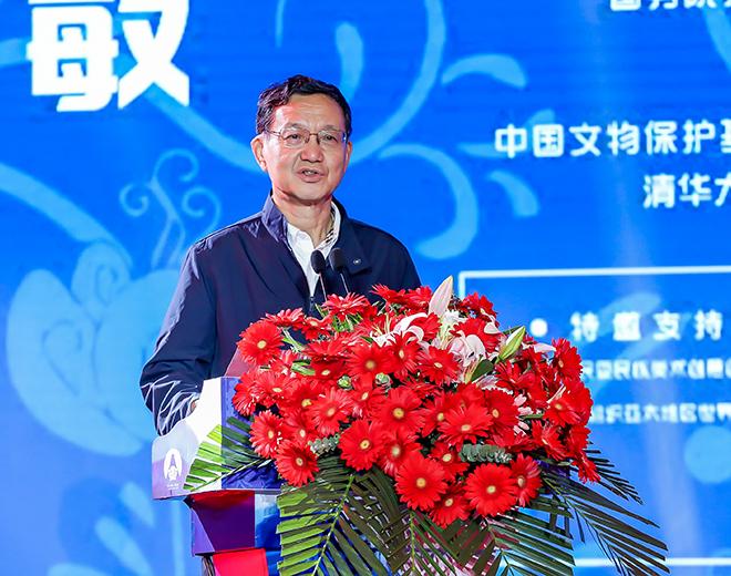 陳敏:匯聚全國文創力量 助力貴州鄉村振興
