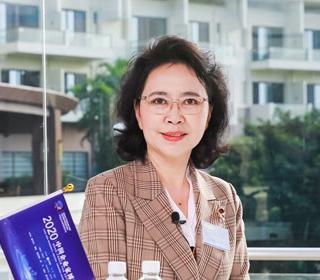 張麗娜:黑龍江文旅産業正處于邁向高質量發展關鍵期