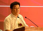 國家旅遊局亞洲旅遊交流中心副主任做主題發言