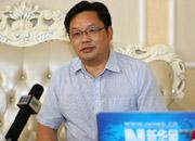 鹽城旅遊局長童健接受新華網訪談