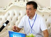白山市副市長王庫接受新華網訪談