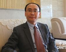 劉國深:有代表性政黨的交流對推動兩岸關係發展更有效