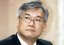夏立言就任臺灣方面陸委會主委