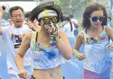 新聞背景:八仙樂園與彩色派對
