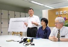 新北市粉塵爆炸案罹難者每人將獲825萬臺幣慰問金