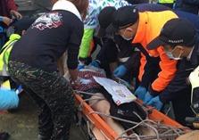 臺南因地震死亡人數升至117人