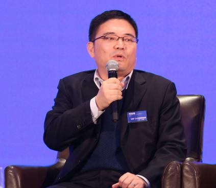 京東方科技副總裁、首席戰略官荊林峰:京東方將向全球開放技術端口