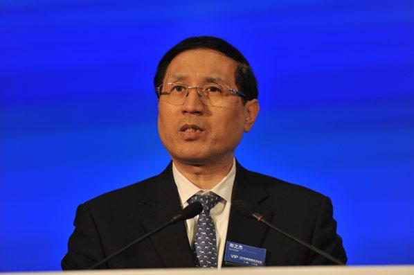 鄭之傑:發揮金融鋪路搭橋作用 助推兩岸經濟金融合作