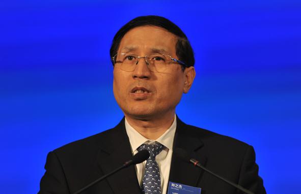 國開行行長鄭之傑:發揮金融鋪路搭橋作用 助推兩岸經濟金融